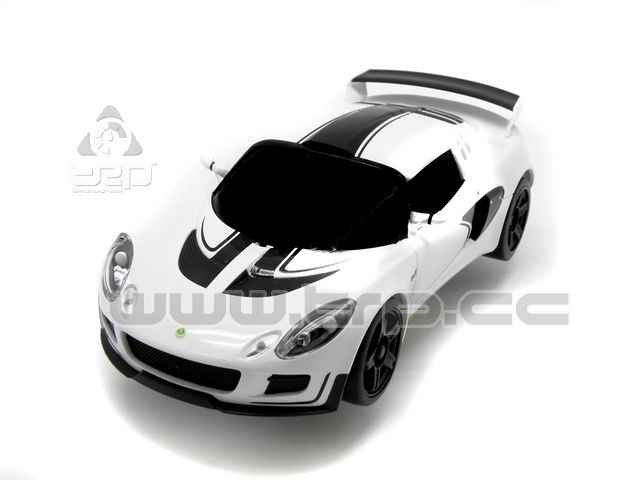 Carrocería Kyosho Mini-Z MR03 Lotus Exige CUP 260 (RM/N)
