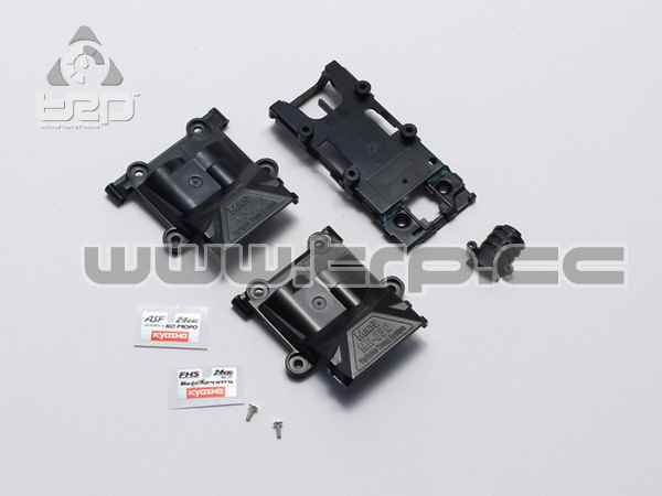 Kyosho MiniZ MR03 Sports Tapa de servo Original
