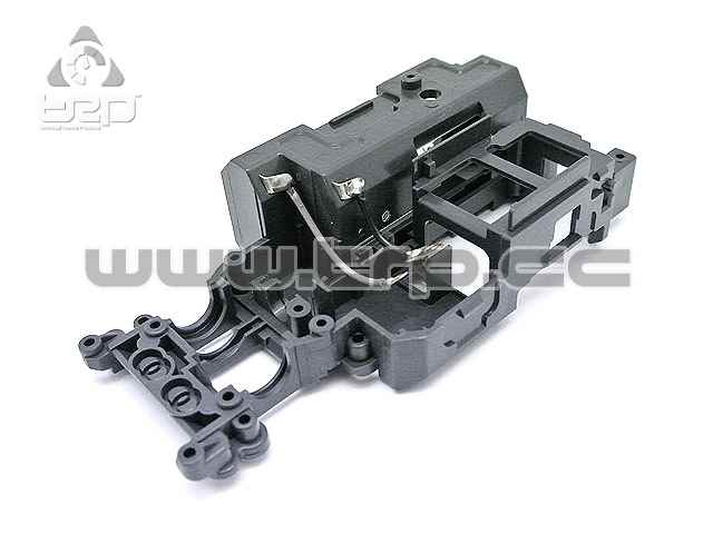 Main Chassis Set(for MA-020)(Kyosho)