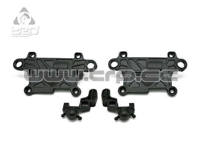 Kyosho Mini-Z AWD MA020 Front Suspension Arm Set(Kyosho)