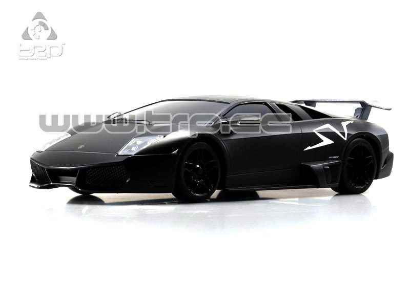 Kyosho MiniZ MR03 Sports Lamborghini Murcielago - Ready to Run