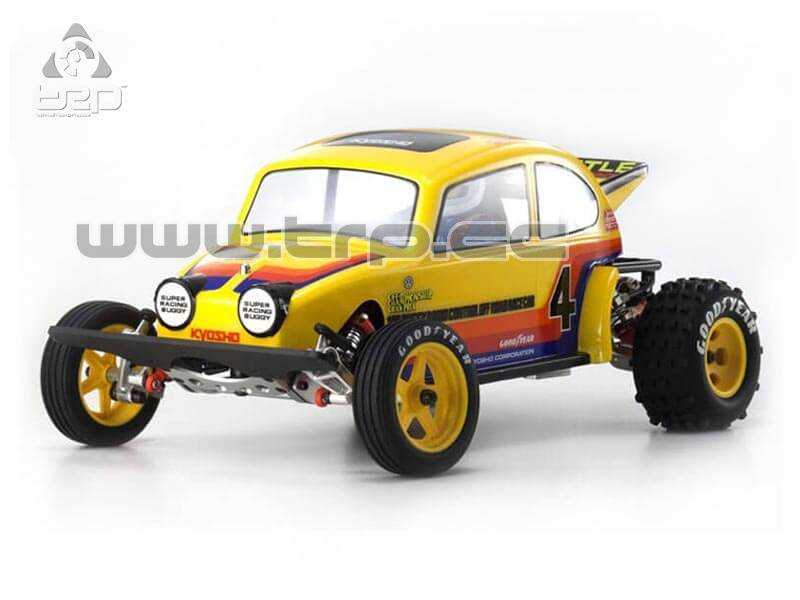 Kyosho Beetle 1:10 Legendary Series (Kit)