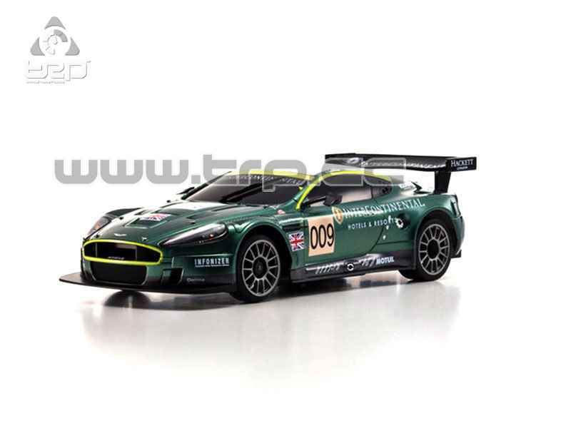 Carrocería Autoscale Kyosho Aston Martin Racing DBR9 (MR03)