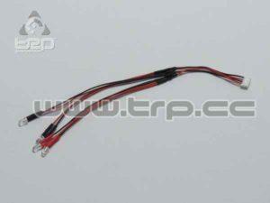 Kyosho MiniZ Sports Luces LED