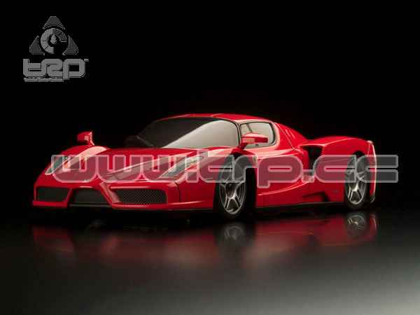 Kyosho MiniZ MR03 Sports Enzo Ferrari Red