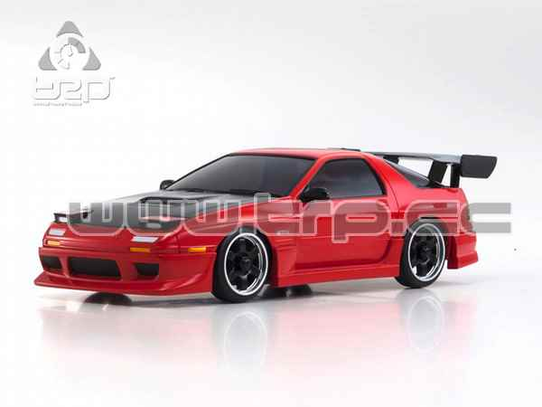 Kyosho Mini-Z MA020S Madza Savanna RX-7 FC35 Ready Set(Kyosho)