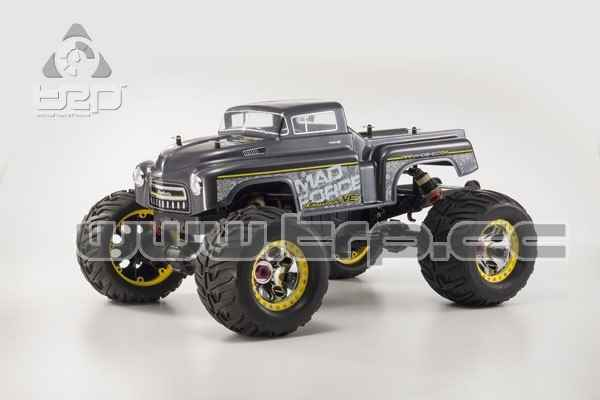 Kyosho MadForce Kruiser 2.0 VE 1:8 4WD Ready Set (EP)
