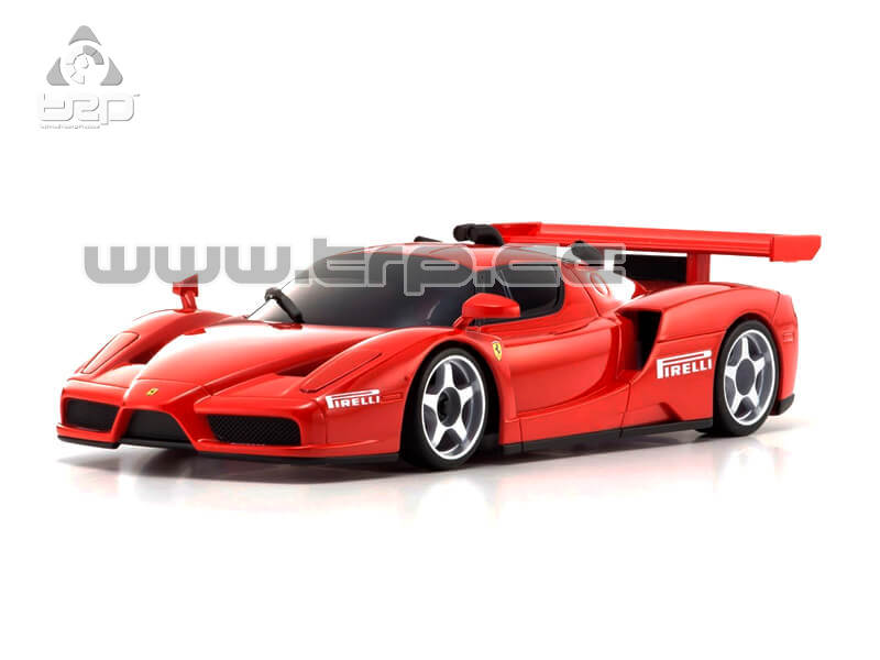 Mini-Z MR03 SPORTS 2 FERRARI ENZO GT CONCEPT ROJO (W-MM/KT19)