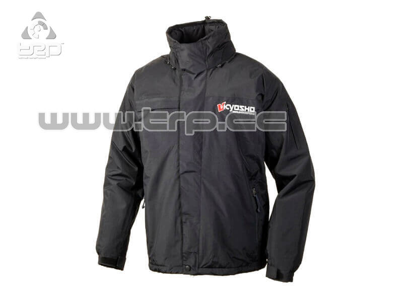 KYOSHO BLACK JACKET 2.0 BLACK 2016 - M