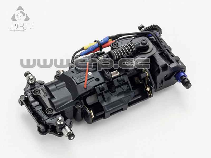 Kyosho MiniZ MR03 VE PRO  MM2 Chassis Set