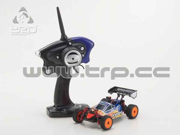 Kyosho MiniZ Buggy Sports Inferno MP9 TKI3