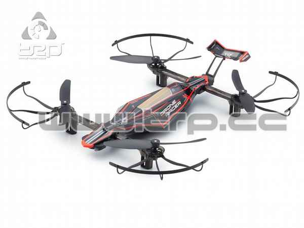DRONE RACER ZEPHYR FORCE BLACK READYSET(Kyosho)