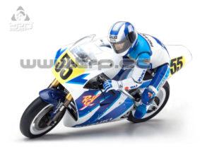 MOTO HANGING ON RACER SUZUKI RGV 1992 KIT