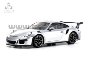 Carrocería Kyosho Autoscale MiniZ Porsche 911 GT3 RS (991)