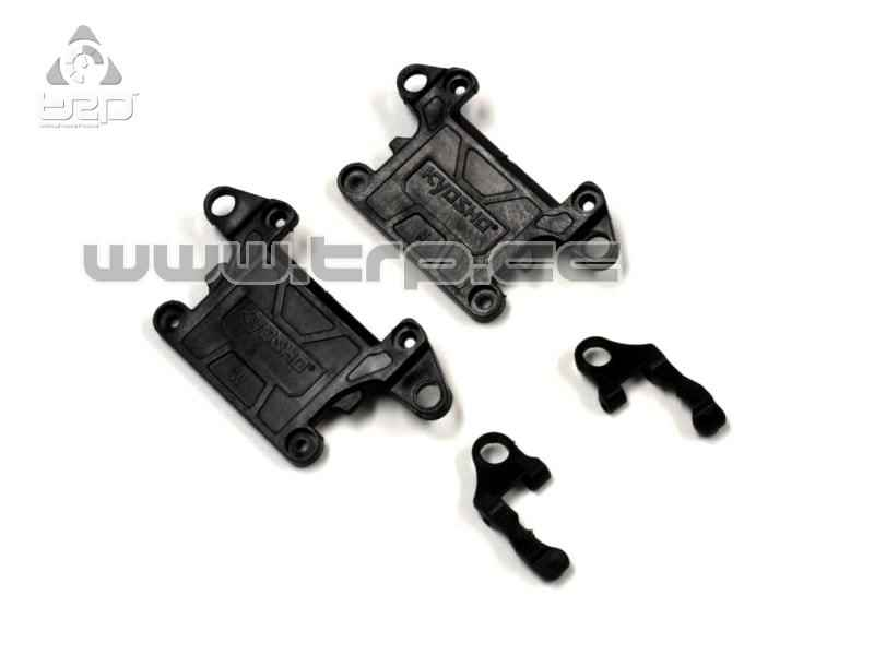 Kyosho MiniZ MR03 Brazos de suspension dura Wide y Narrow