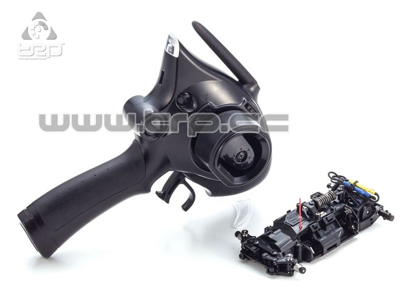 32742B MINI-Z MR-03VE PRO Chassis/Transmitter Set(Kyosho)