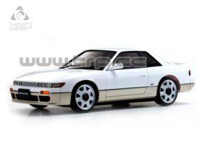 Carrocería Kyosho Autoscale Nissan Silvia K S13