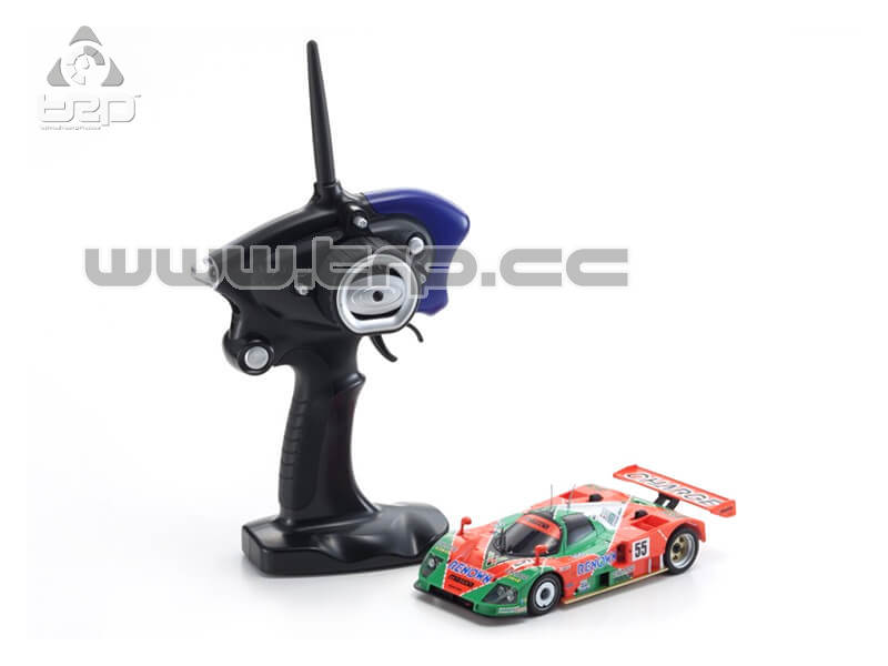 Mini-Z MR03 SPORTS 2 MAZDA 787B No.55 LM 1991 (W-LM/KT19)