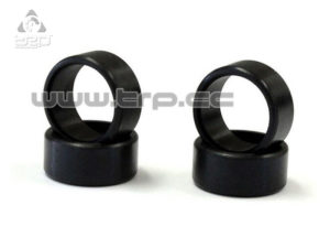 Kyosho MIniZ Neumáticos delanteros Low profile 30gr