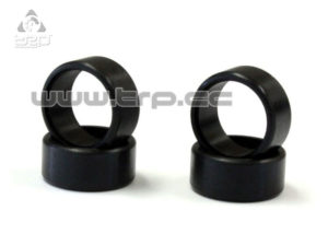 Kyosho MiniZ Neumáticos Perfil Bajo Kyosho 40* delanteros