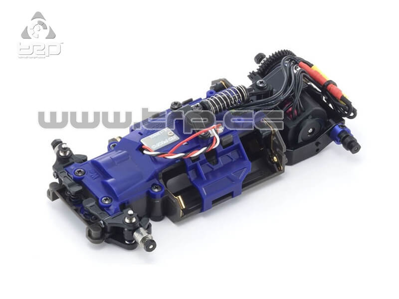Kyosho MR03 VE-PRO 02 Color Limited (W-MM)