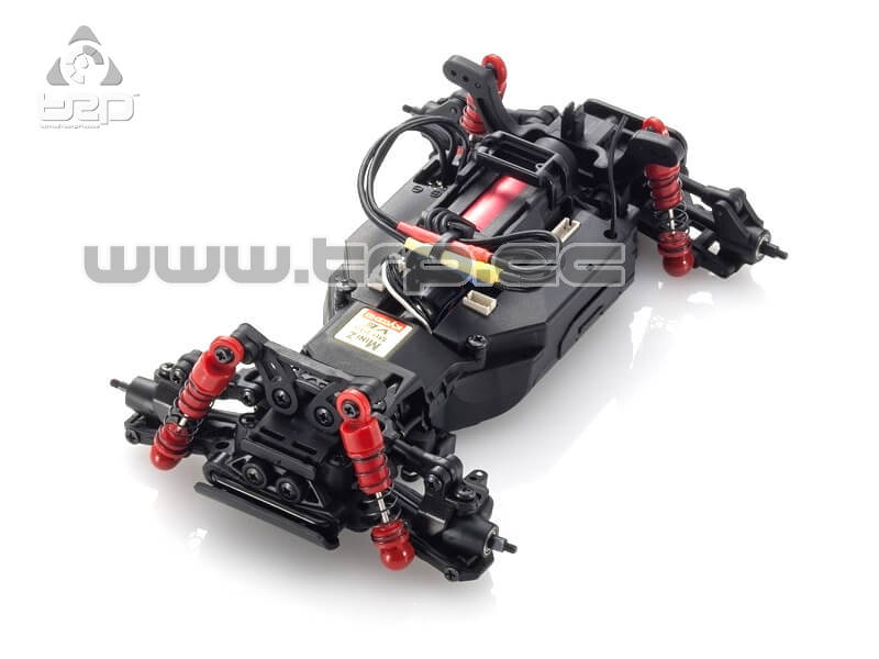 Kyosho Mini Z Chassis Buggy MB010VE 2.0 Solo chassis