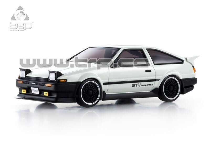 Kyosho MiniZ AWD VE-PRO DWS Drift Evolution + Giro