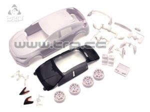 Kyosho MiniZ Autoscale Honda Civic Type R para pintar