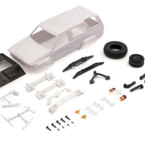 Kyosho Mini-Z 4x4 Series Carrocería Toyota 4Runner (para pintar)