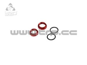 Tresrey Tuerca precarga en aluminio para amortiguador (DEX410)
