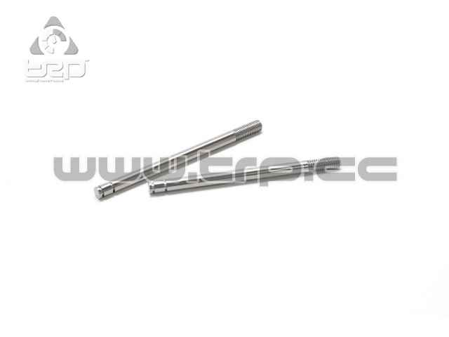 Tresrey SHOCK SHAFT 3x45.8mm (MOS COATED SHOCK/2pcs)