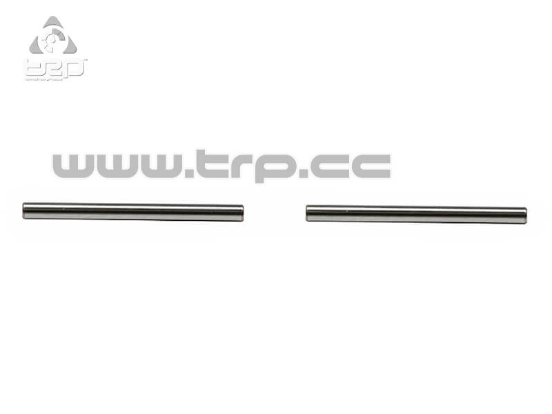 PR Racing SC201 KIng pins 3x27.8mm (2u)