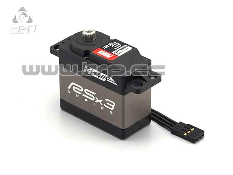 KOPropo Servo RSx3-Power (26.3Kg-31.6Kg)(0.11sec/0.13sec)