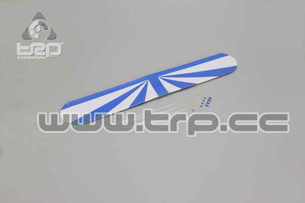 Kyosho Piper Clipped EP Main Wing Set
