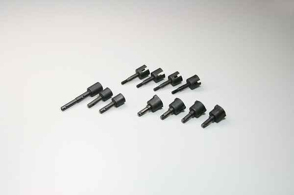 Kyosho Fazer Wheel & Diff Shaft Set