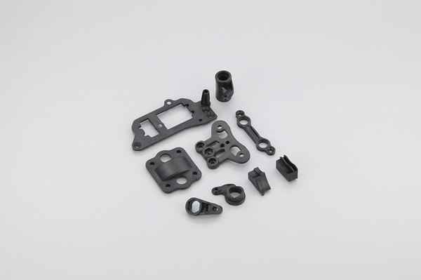 Kyosho Mini Inferno 09 Steering Crank Set