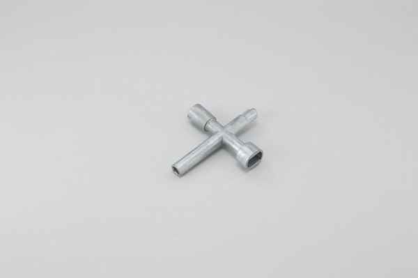 Kyosho Mini Inferno lug wreKyosho Mini Inferno key cross for the