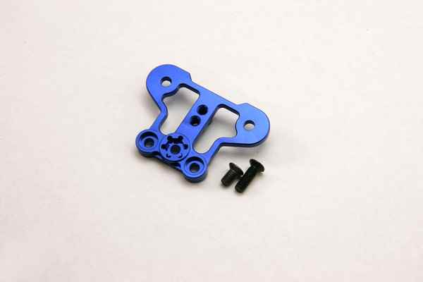 Kyosho Mini Inferno aluminum faceplate