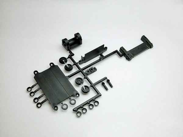 Kyosho Evolva & RRR Evo Small Parts Set