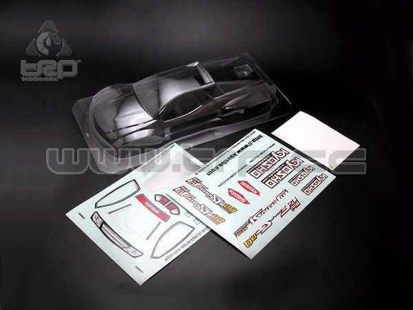 Kyosho Mini Inferno 09 ST Lexan Body