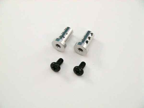 Kyosho Evolva Short Aluminum Body Mount