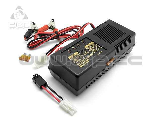 Kyosho Ni-Cd Charger Vintage (7.2v to 8.4v)