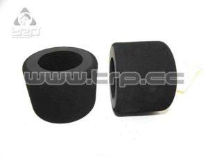 Kyosho F1 1:10 Neumáticos Traseros Foam
