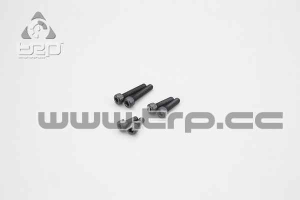 Kyosho Cap Screw(M4x10, 15, 20)