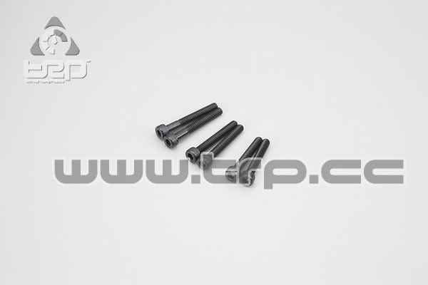 Kyosho Cap Screw(M4x25, 28, 30)