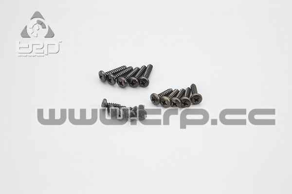 Kyosho BST Screw M4x10 M4x15 M4x18