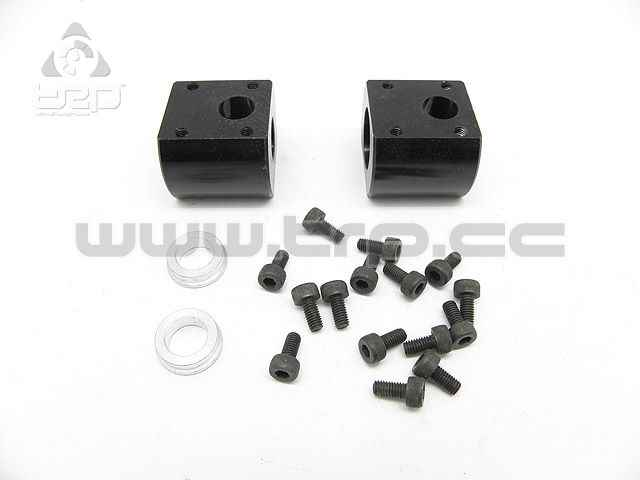 Kyosho Concept 60 Block Support Pales (60SR)