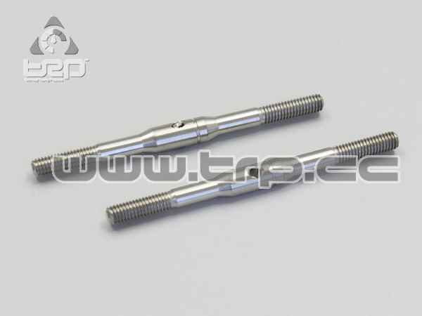Kyosho Titanium Adjust Rod (46mm)