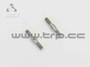 Kyosho Tirantes en titanio (20mm) para TR15