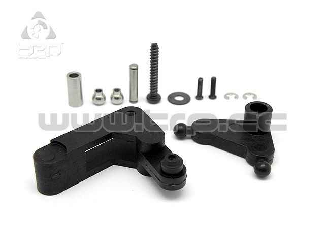 Kyosho Nexus Aileron Pitch Lever Set